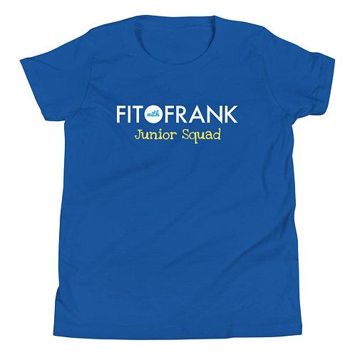 FWF Kids T-Shirt