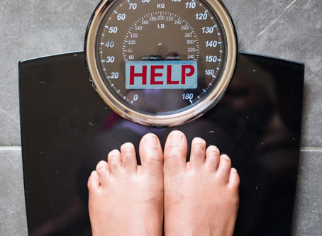 Is it time to throw away your weighing scales?