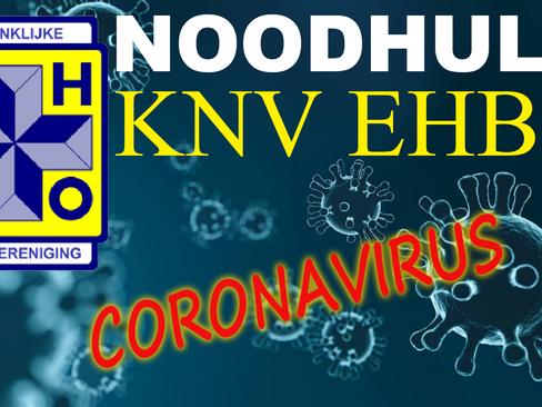 KNV EHBO activeert noodhulp