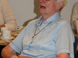 In memoriam: Léonie de Groot
