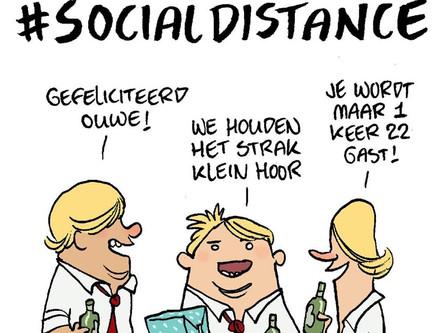 #socialdistance