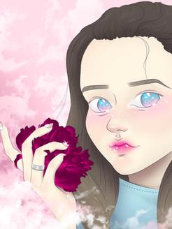 Portrait Linda_colored_clouds.jpg