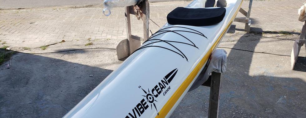 Elástico porta objetos para colete salva-vidas