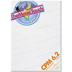cpm 6.2 themagictouch sert zemin cam, plaket, ahşap, metal transfer baskı kağıtları