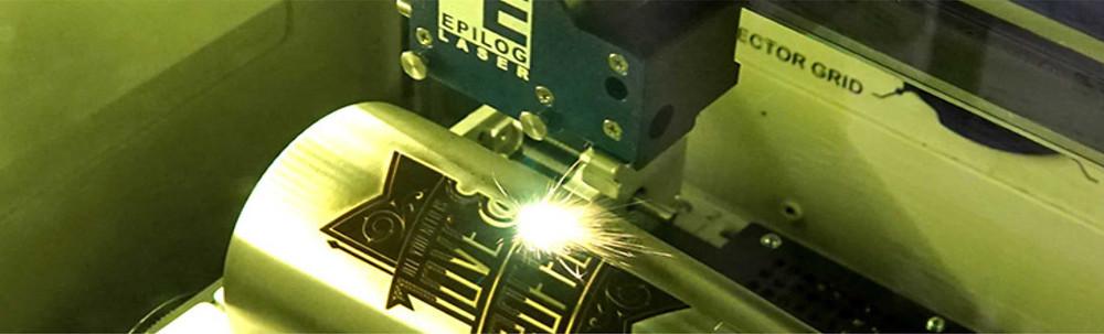 Fiber Lazer Sistemleri ile Metal Markalanması