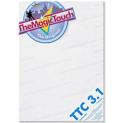 TTC 3.1 themagictouch transfer kağıdı