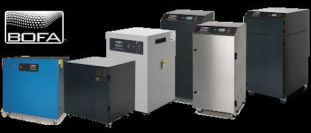 BOFA ACF ( Gelişmiş Karbon Filtre) Teknolojisi Nedir?