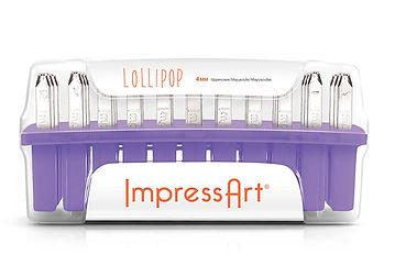 Impressart stamp