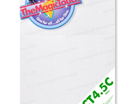 DCT Sulu Çıkarma Transfer Kağıdı ile Cam Şişe Baskısı