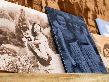 Düğün Fotoğrafçılığı Sektöründeki Teknolojik Değişime Uyum Sağlama! - Lazer Resim Gravür.