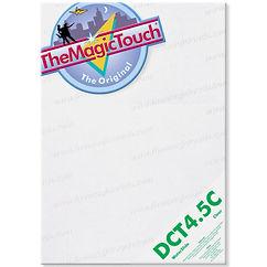 dct 4.5 c themagictouch sulu çıkartma dekal transfer kağıtları