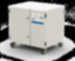 Lazer Fume extractor