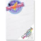 cl media themagctouch sticker kağıtları