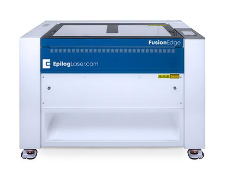 Epilog, Fusion Edge Lazer Hattını Genişletiyor
