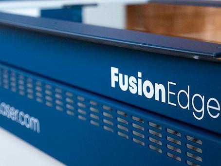 Epilog Fusion Edge: Epilog Laser'in En Yeni Lazer Makinesini Keşfedin!