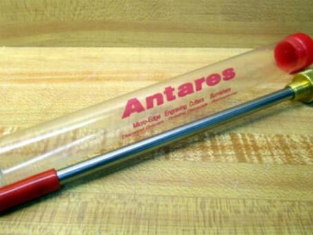 Antares Pantograf ve Router Uçlarında Uç Seçimi nasıl yapılır?