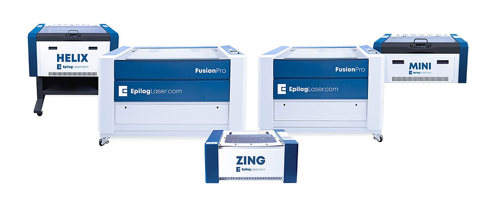 Gravür ve Markalama Lazerleri ile Epilog Laser Sistemleri