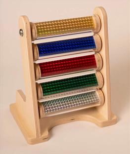 Diffraction Tube Ladder