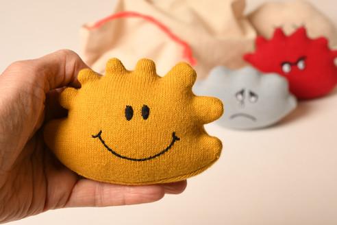 Happy - Bag of Buddies