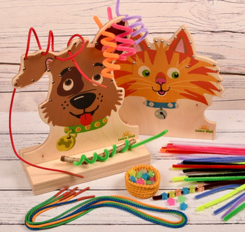 Thread Heads - Pets