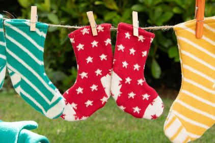 Sack of Socks