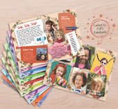 Whole Body Maths Activity Cards