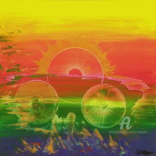 4 - Se mouvoir dans la Synchronicité de l'espace-temps circulaire