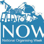 Not to be missed - National Organising Week!