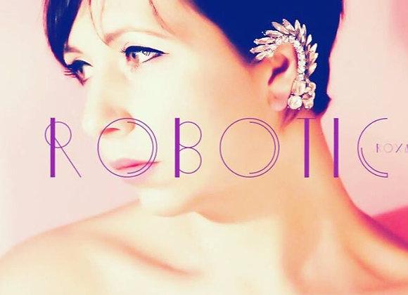 Roxane Fréché Robotic
