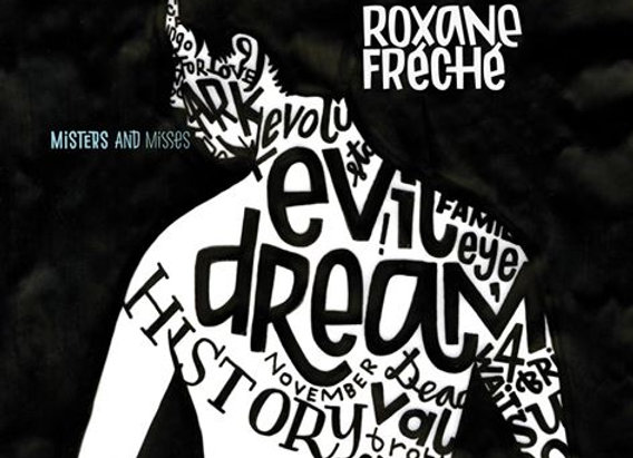 Roxane Fréché Coming events cast their shadow before