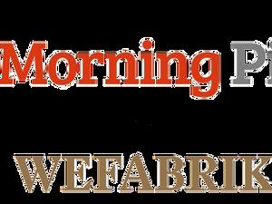 ベンチャー企業と大手企業の事業提携を生み出すイベント、【Morning Pitch 】へ参加決定