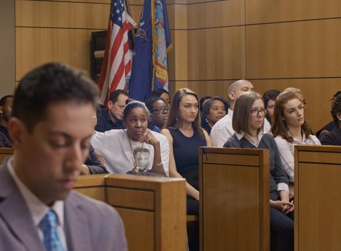 American Trial