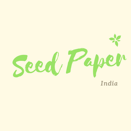 picture relating to Printable Seed Paper identified as Distinctive Seed Paper Products and solutions I Proudly Created inside India