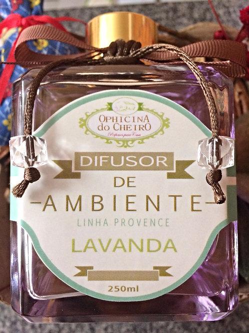 Difusor de Ambiente Provence 200ml - Lavanda