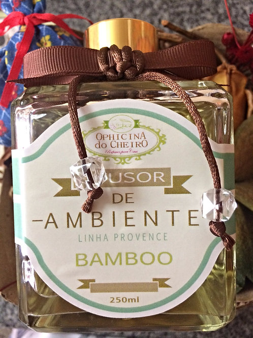Difusor de Ambiente Provence 200ml - Bamboo