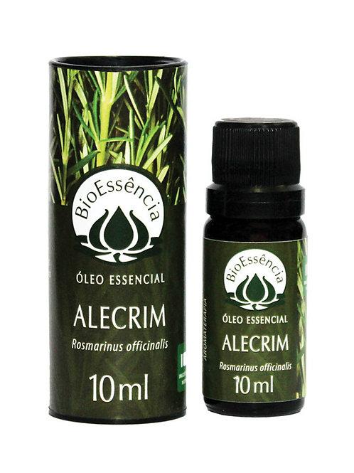 Óleo Essencial de Alecrim -10ml