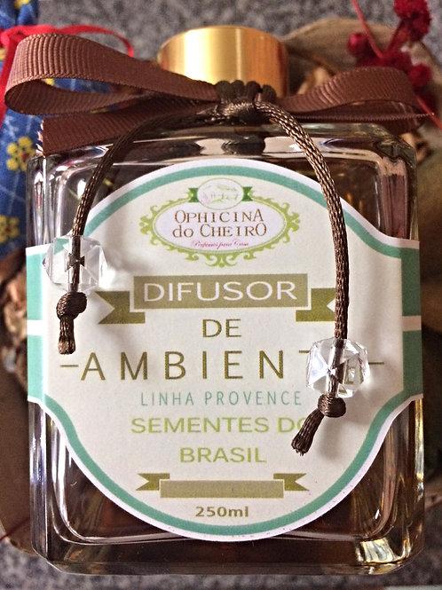 Difusor de Amb. Provence 200ml/Sementes do Brasil