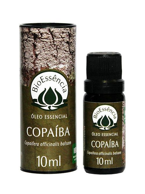 Óleo Essencial de Copaíba- 10ml