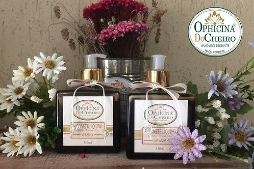 Sabonete Líquido Provence 250ml - Flor de Cerejeira