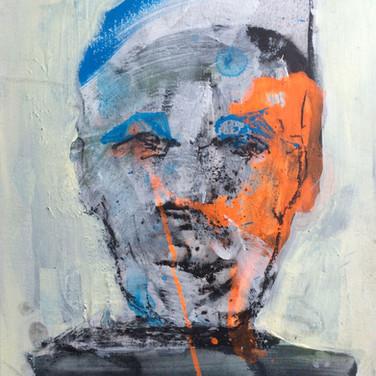 portrait #6