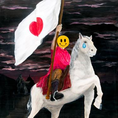emojicon stormrider