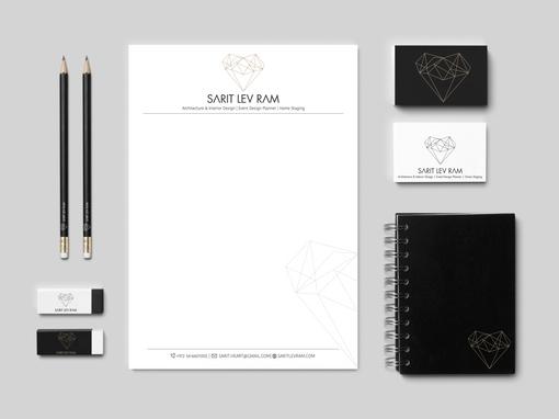 מיתוג ועיצוב לוגו