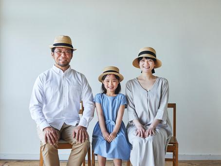 創業明治十三年 田中帽子店の麦わら帽子 1F