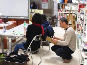 松崎先生の絵画教室