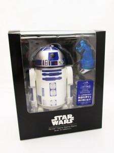 R2-D2 ネーム印スタンド