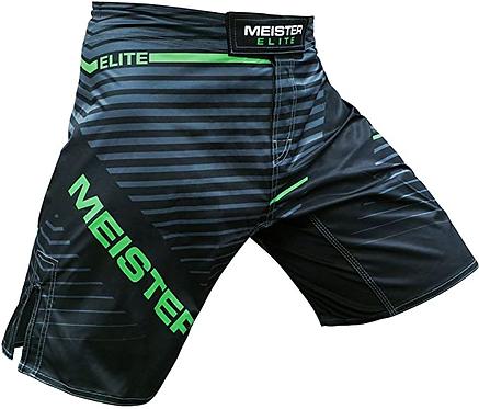 BJJ/MMA shorts