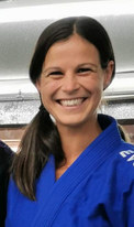 Nadine Dupuis - Kid's BJJ Instructor