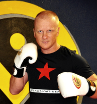 Marek Muay -Thai Head Coach