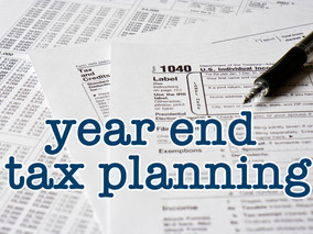 End of Year Financial Planning:  Using the SECURE and CARES Acts to Your Advantage