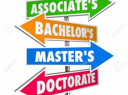 Student Loan Considerations: Undergrad Is Just the Beginning